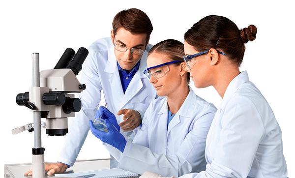 laboratorio clínico - cemesst