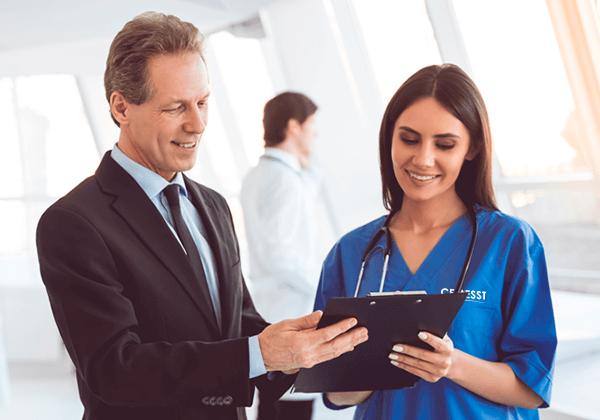 medico empresarial - cemesst